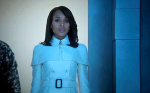 Scandal -- Screengrab from exclusive EW.com clip.