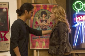 AVAN JOGIA, MADDIE HASSON